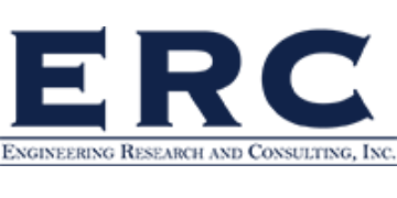Logo for ERC, Inc.