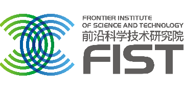 Logo for Frontier Institute of Science and Technology(FIST), Xi'an Jiaotong University