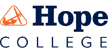Logo for Hope College